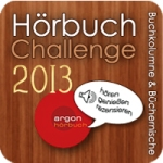 Hörbuch-Challenge 2013