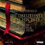 Die dreizehnte Geschichte - Diane Setterfield