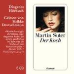 Martin Suter - Der Koch