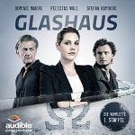 Glashaus - die komplette 1. Staffel