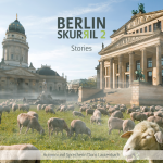 Berlin skurril 2