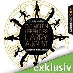Die vielen Leben des Harry August