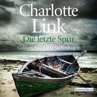 Die Letzte Spur Charlotte Link